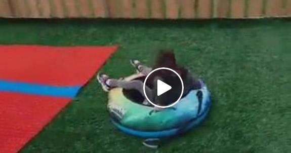 Vidéo Tubing